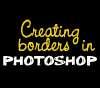 creating borders