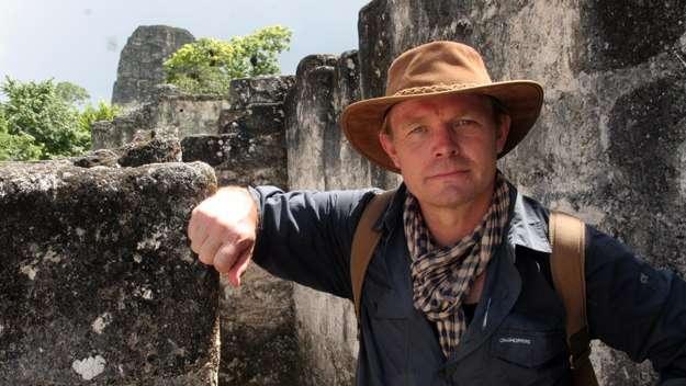 The Mayan Apocalypse (2012)
