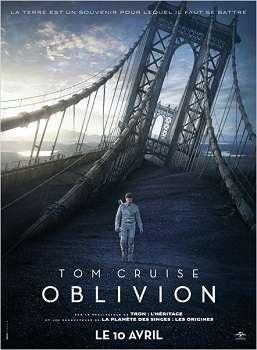 Oblivion - 2013 BRRip XviD Türkçe Dublaj