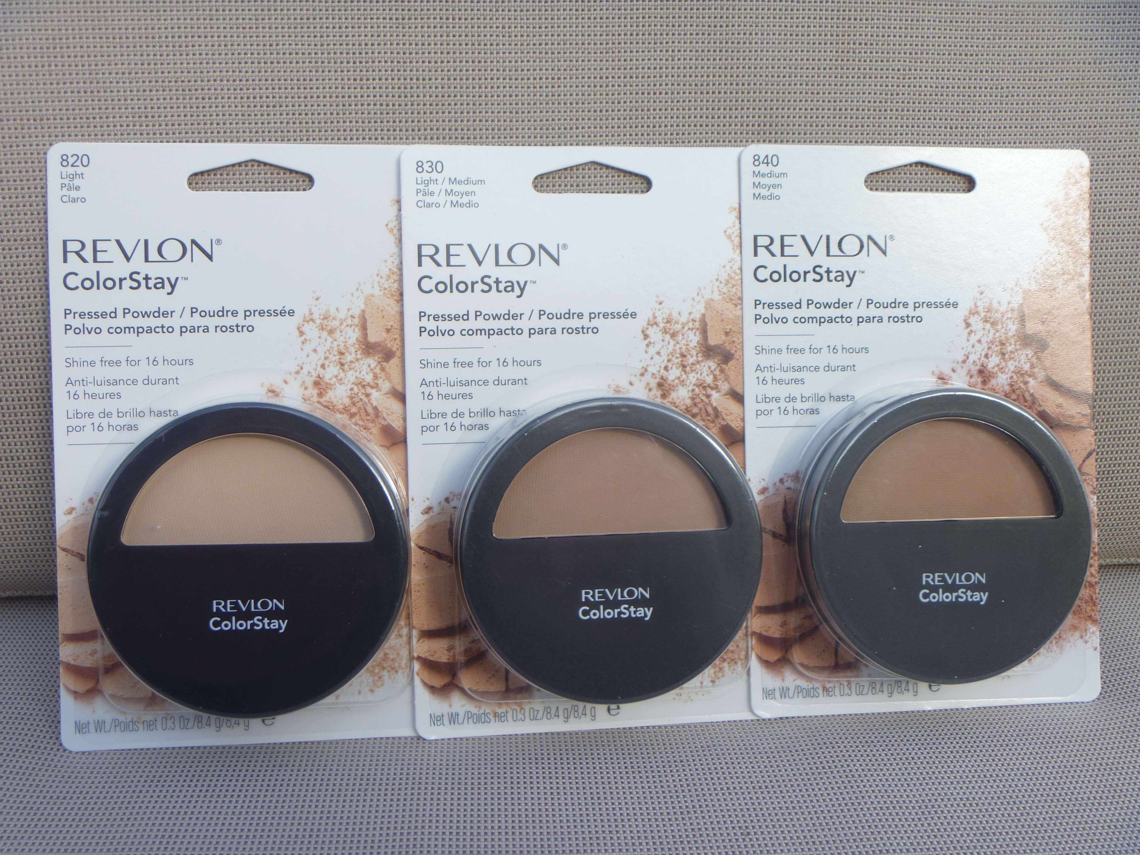 Revlon puder Photo Ready Skinlights Face Illuminator Peach