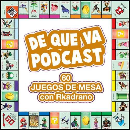 De qué va podcast
