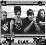MySpace Kontest Winners, 2009