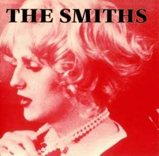 The Smiths Sheila Take o Bow