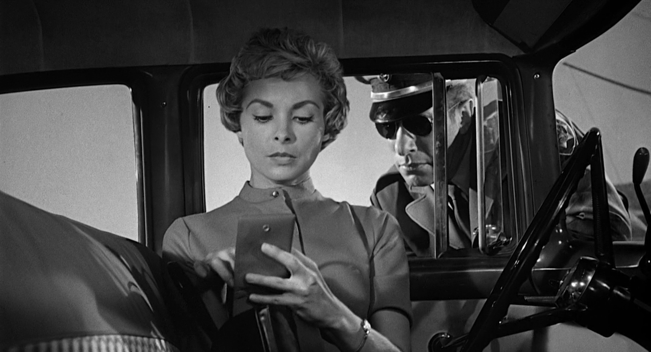 Psycho (1960) 720p BluRay x264 DTS-WiKi - tehPARADOX