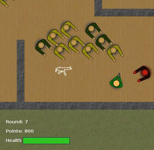 Juego De Zombies Para Linux 2d Uzf Skamasle